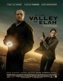 In the Valley of Elah (2007) - English