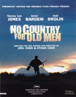 No Country for Old Men (2007) - English