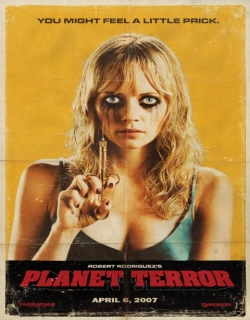 Planet Terror (2007) - English