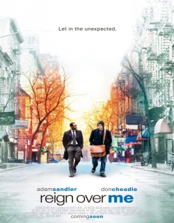 Reign Over Me (2007) - English