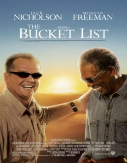 The Bucket List (2007) - English