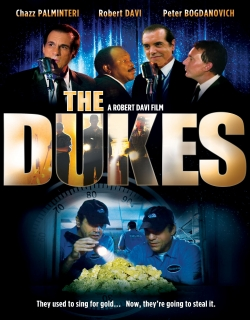 The Dukes (2007) - English