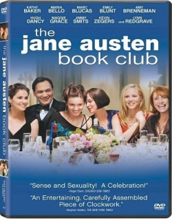 The Jane Austen Book Club (2007) - English