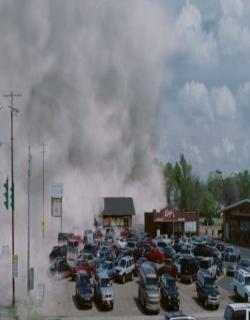The Mist (2007) - English