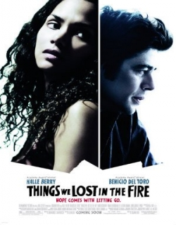 Things We Lost in the Fire (2007) - English