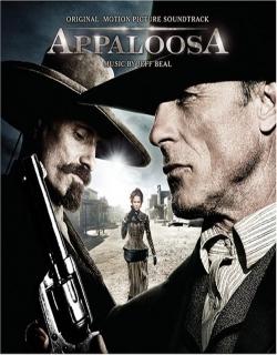 Appaloosa (2008) - English