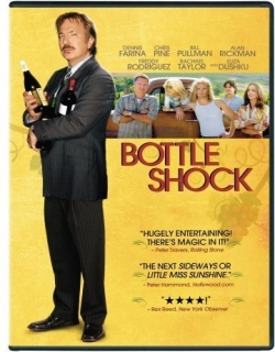 Bottle Shock (2008) - English