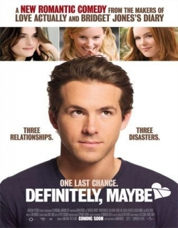Definitely, Maybe (2008) - English