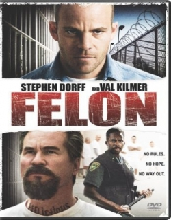 Felon Movie Poster