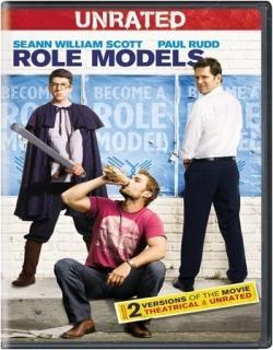 Role Models (2008) - English