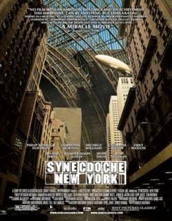 Synecdoche, New York (2008) - English
