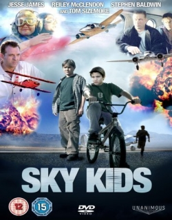 The Flyboys (2008) - English