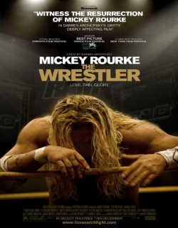 The Wrestler (2008) - English