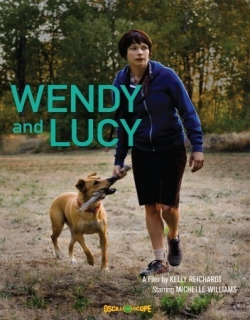 Wendy and Lucy (2008) - English
