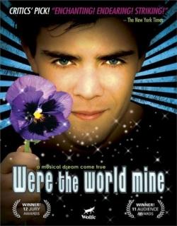 Were the World Mine Movie Poster