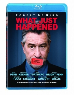 What Just Happened Movie Poster
