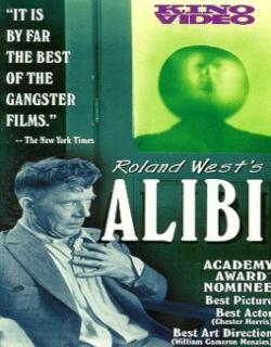 Alibi (1929)
