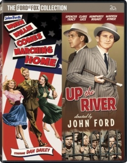 Up the River Movie Poster