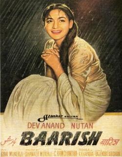 Baarish (1957) - Hindi