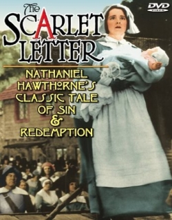 The Scarlet Letter (1934) - English