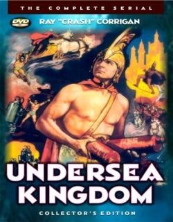 Undersea Kingdom Movie Poster