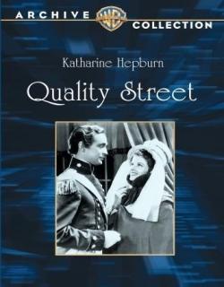 Quality Street (1937) - English