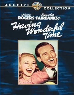 Having Wonderful Time Movie Poster