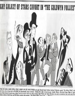 The Goldwyn Follies (1938) - English