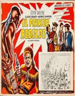 Allegheny Uprising (1939)