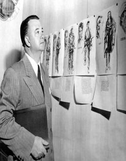 Nick Carter, Master Detective (1939)