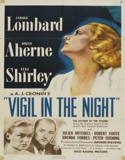 Vigil in the Night Movie Poster