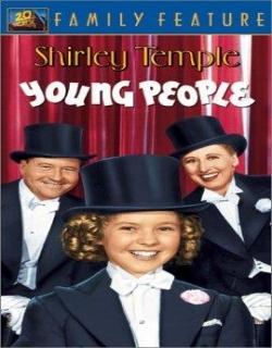Young People Movie Poster