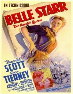 Belle Starr (1941)