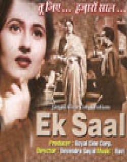Ek Saal (1957) - Hindi
