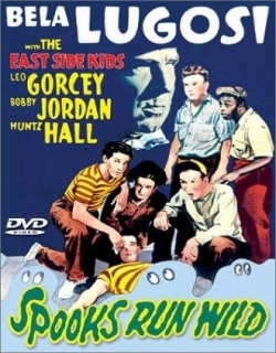 Spooks Run Wild (1941) - English