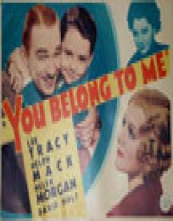 You Belong to Me Movie Poster
