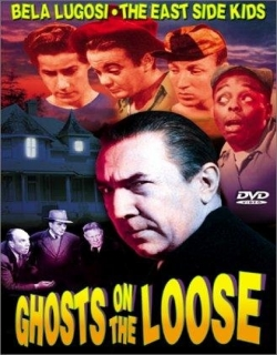 Ghosts on the Loose Movie Poster