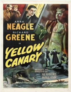 Yellow Canary (1943) - English