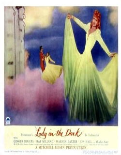Lady in the Dark (1944) - English