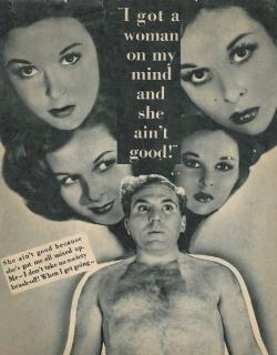 The Hairy Ape (1944)