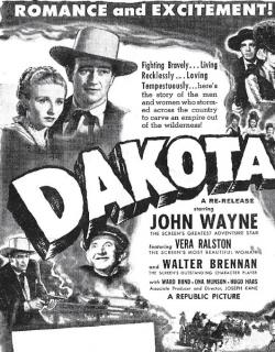 Dakota (1945) - English