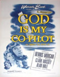 God Is My Co-Pilot Movie Poster