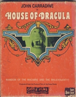 House of Dracula (1945) - English