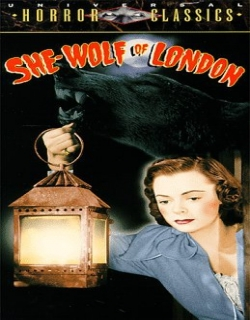 She-Wolf of London (1946) - English
