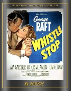 Whistle Stop Movie Poster