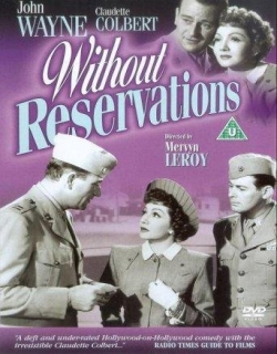Without Reservations Movie Poster