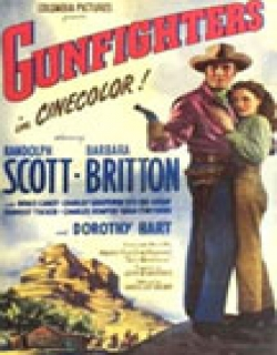 Gunfighters Movie Poster