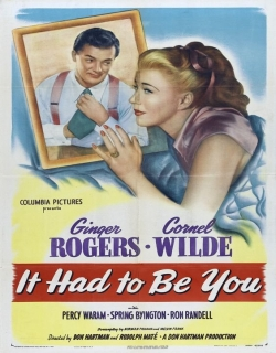 It Had to Be You (1947) - English