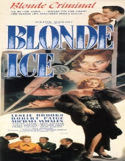 Blonde Ice (1948) - English