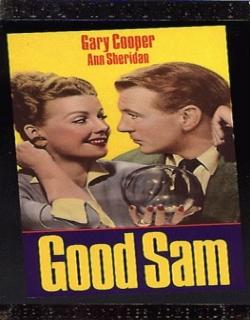 Good Sam Movie Poster